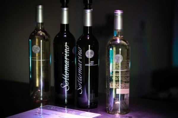 Sottomarino Winery