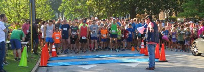 Virginia-Highland Summerfest 5K