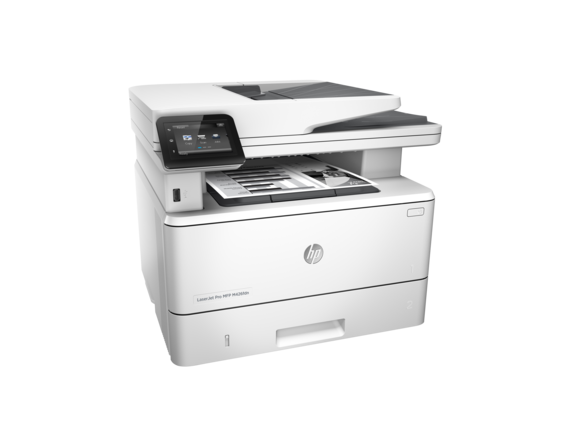 Printer Service and Support