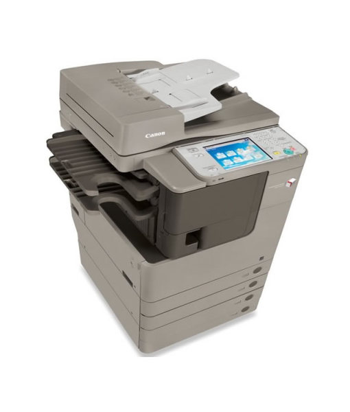 Copier Service and Support