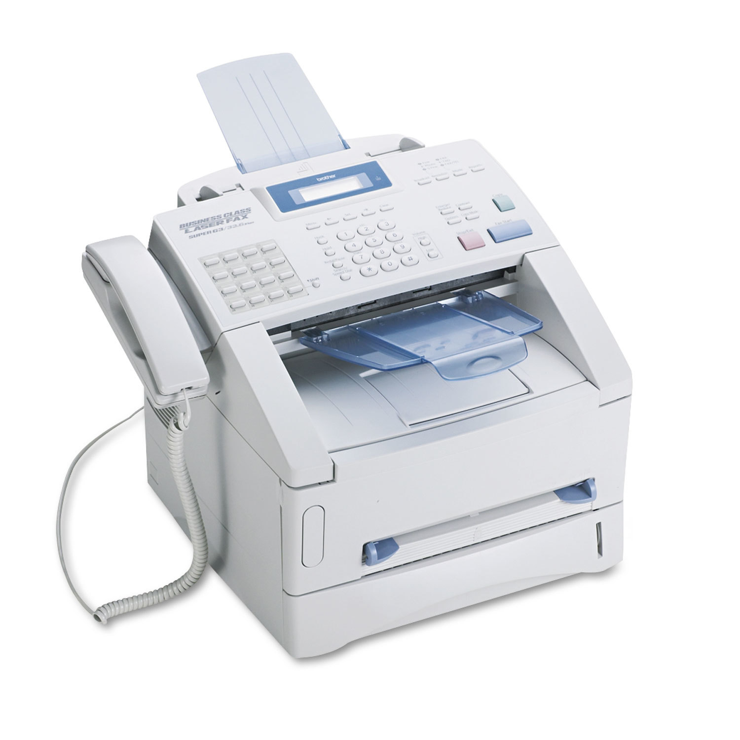 Fax Service and Support