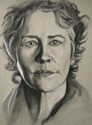 Melissa McBride/Carol TWD