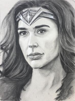 Wonder Woman/Gal Gadot