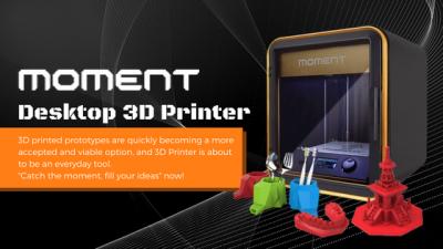 3dprinter, moment, FDM, desktop