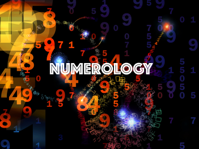 NUMEROLOGY SESSION (Mini Session – 15 MINS)