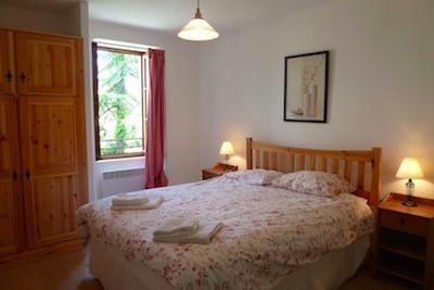 Apartment Fleur – Sleeps 4 (max 7)