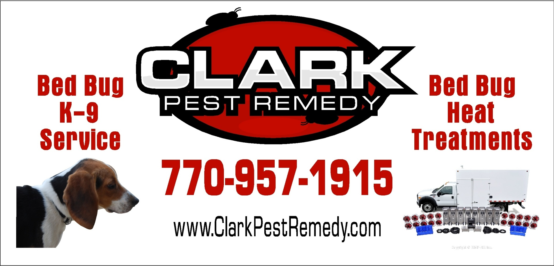 clark pest remedy banner