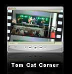 Tom Cat Corner