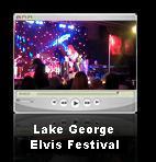Lake George Elvis Festival