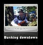 Buskering