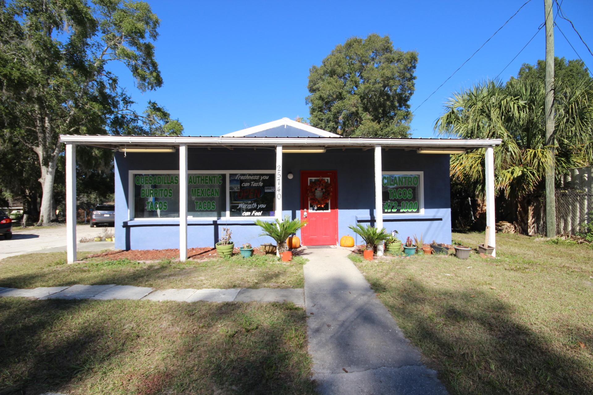 25740 W Newberry Rd, Newberry, FL