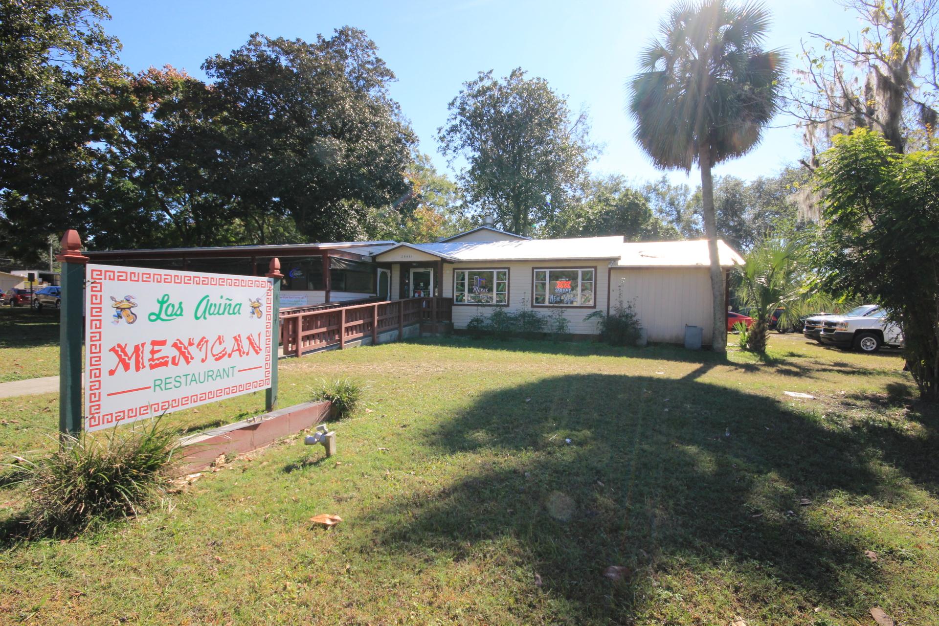 25461 W Newberry Rd, Newberry, FL