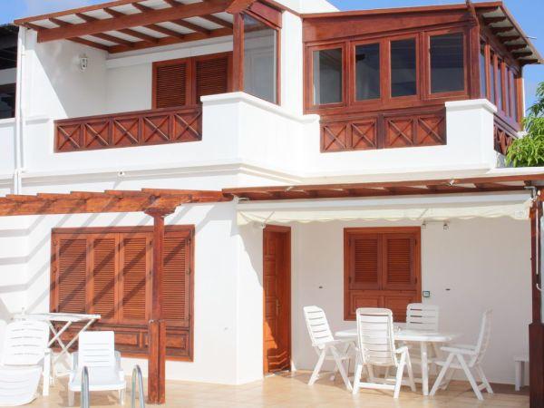 Villa Eric