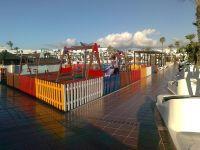 Plaza Canarias