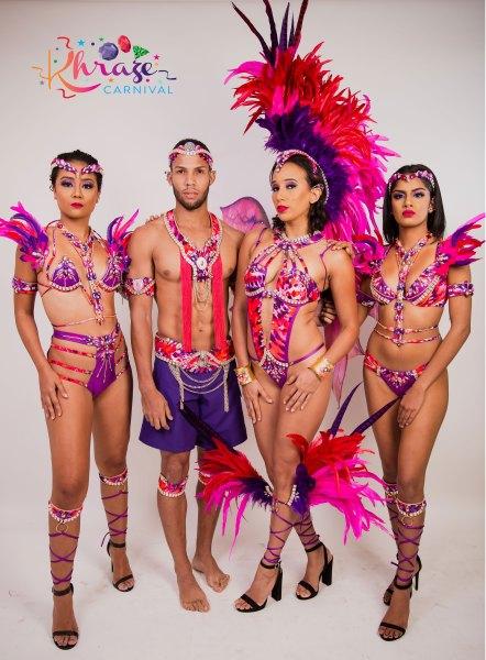 Khraze Carnival 2018