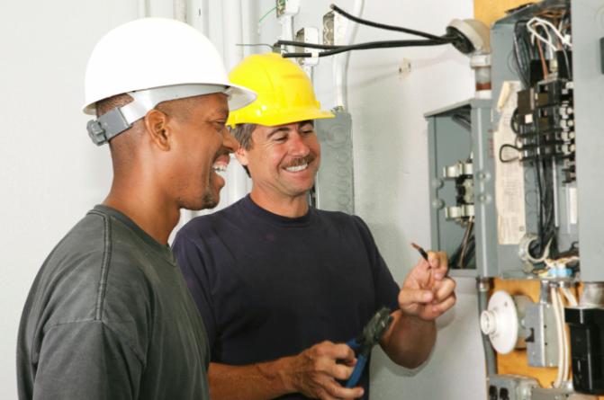 West Palm Beach Electricians
