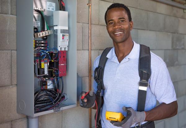 Palm Beach Electricians