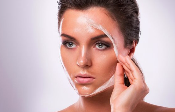 South Florida Chemical Peel
