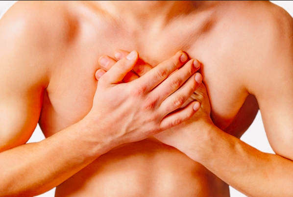 Male Breast Surgery Miami