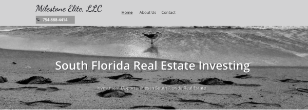 Real Estate Investment Websites