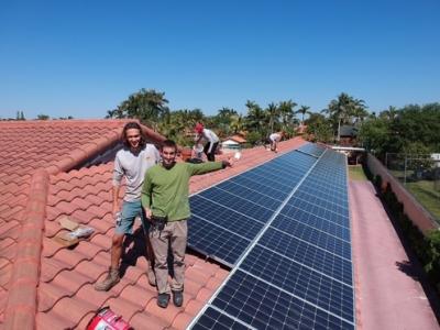 Top Solar Contractor, Pembroke Pines