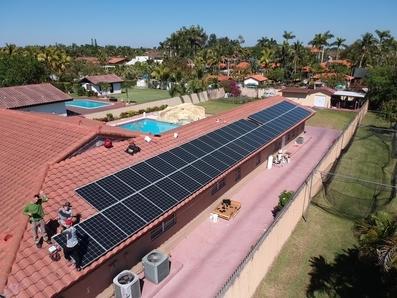 Best Solar Panels Pembroke Pines