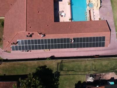 Solar Panels Pembroke Pines