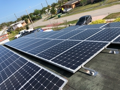 Pembroke Pines Solar Panels