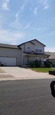 3922 Grouse St. Evans, CO