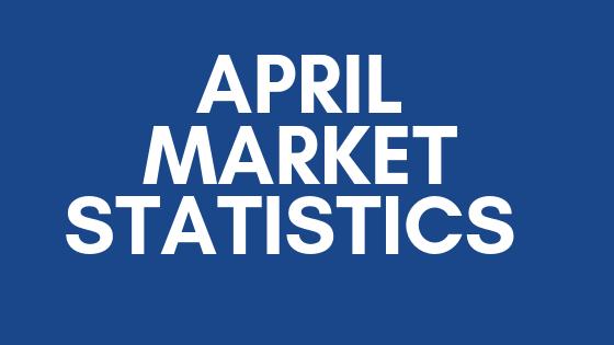 April Market Statistics
