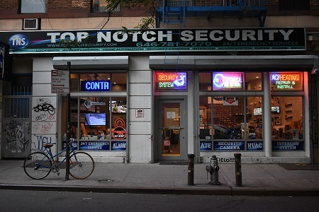 Locksmith NYC