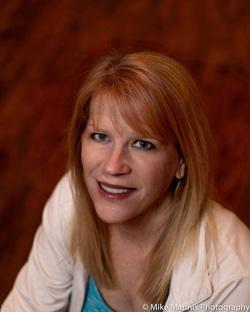 Connie Morris