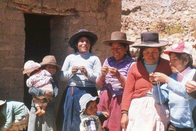 Candarave, Peru