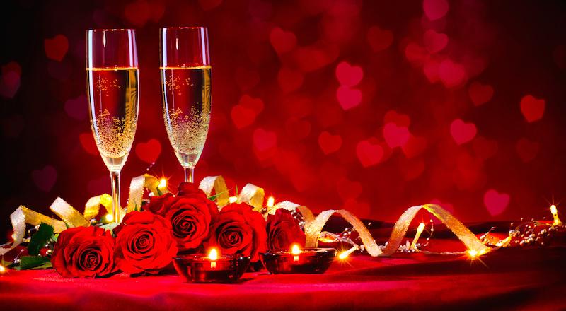 The Valentine's Day Plan
