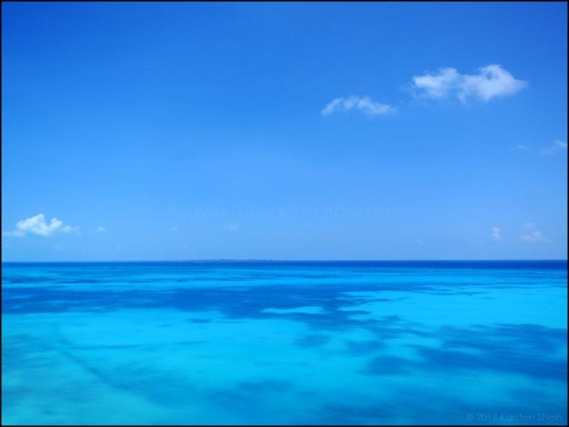 The Caribbean at Cancun