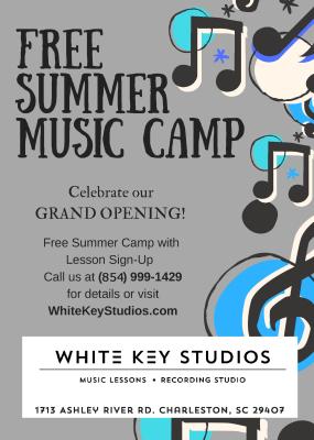 Free Summer kick off camp starts Aug 1st!