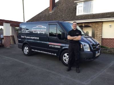 Fully Qualified Technician