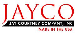 JAY COURTNEY