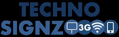 Techno Signz Logo 2