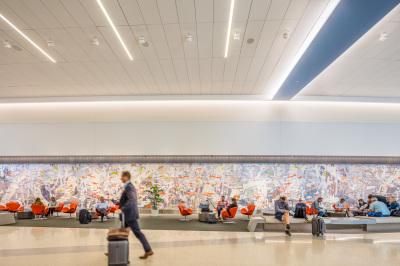 San Francisco Airport