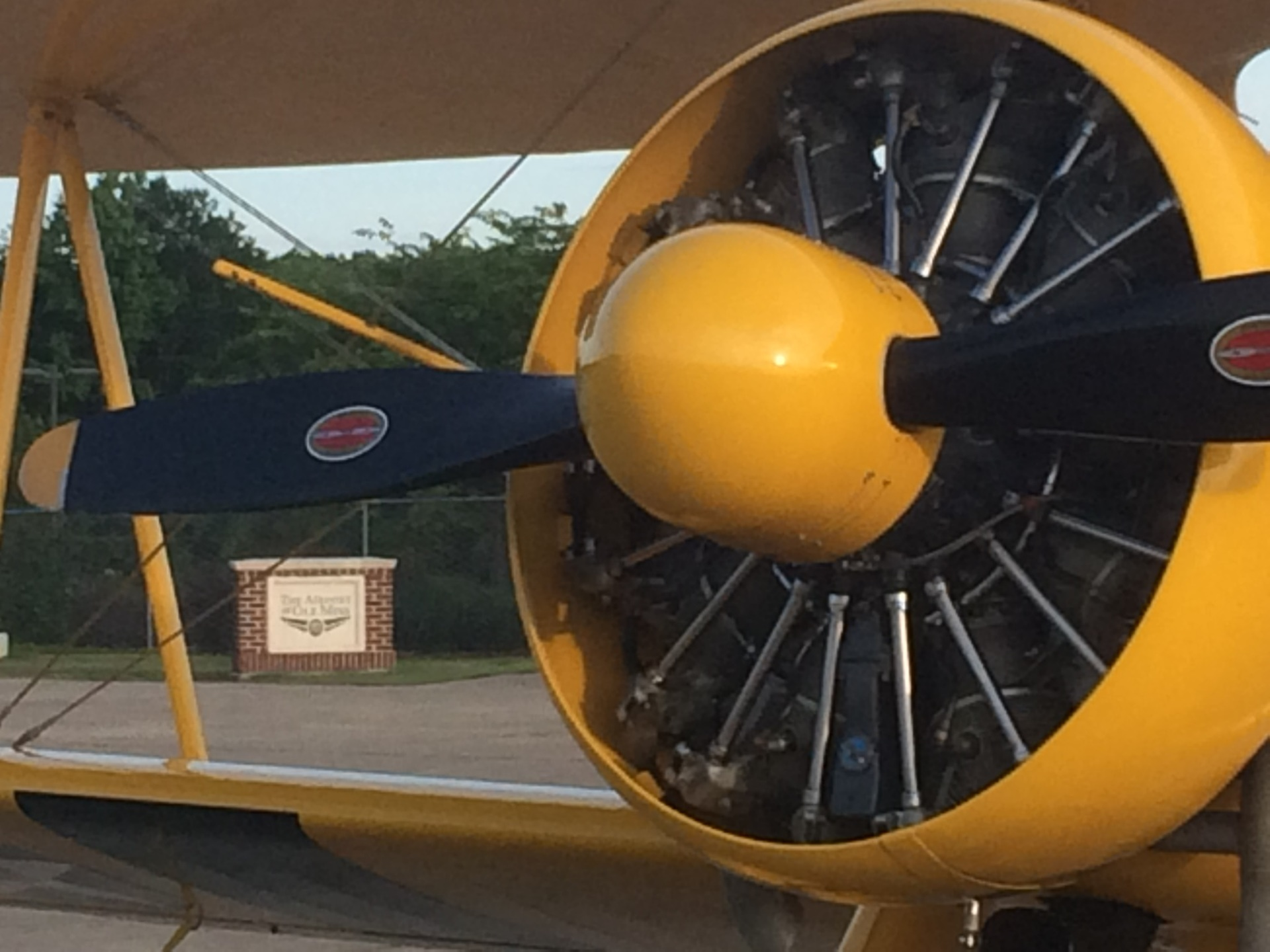 R-985 Pratt & Whitney