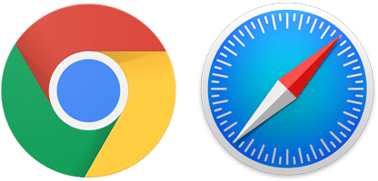 Why Google Chrome is better than Apple Safari