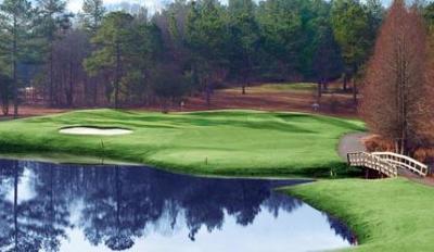 Legacy Golf