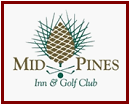 Mid Pines Golf Club, Southern Pines Golf Course