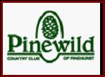 Pinewild Golf Club Pinehurst NC