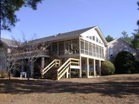Pinehurst Lake House