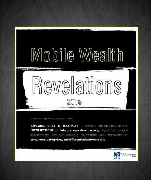 Mobile Wealth Revelations