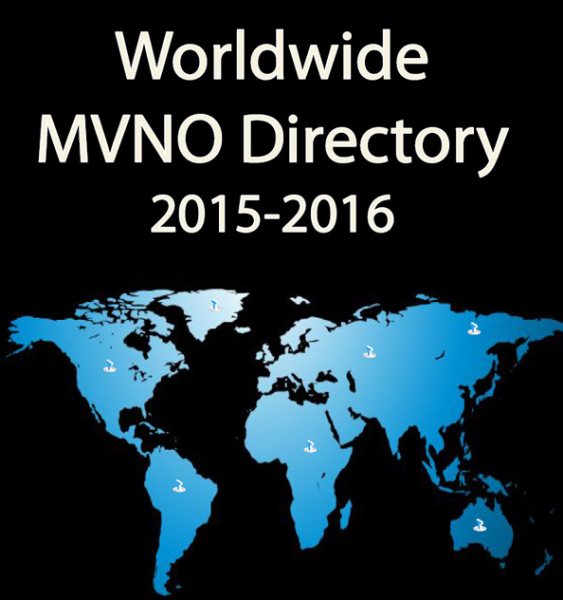 Worldwide Mobile Virtual Network Operators Directory 2017-2018