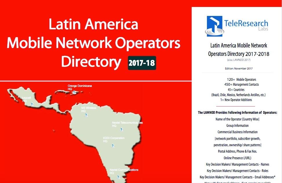 Latin America MNO Directory