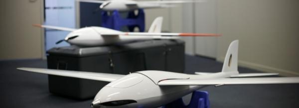 RQ-84Z Aero Hawk UAV